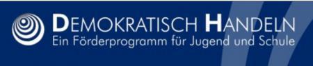 demorkatisch handeln logo