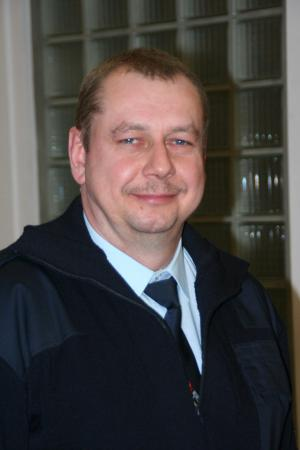 Frank Ehrenberg