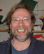 Diakon Kay Hempel