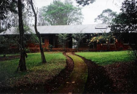 Diakonie-Schule in Nkwenda