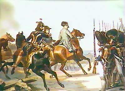 Die Besetzung Deutschlands durch Napoleon