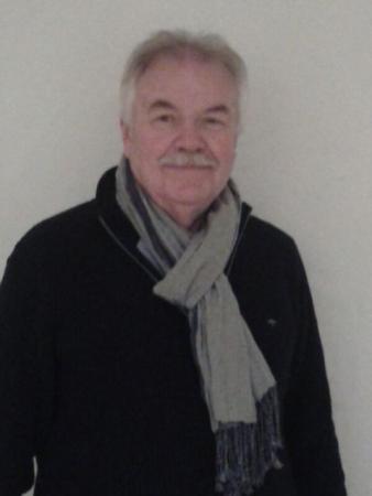 Dieter Nachtsheim