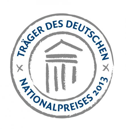 Vignette Deutscher Nationalpreis