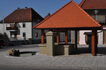 Dorfbrunnen Gädheim 01.JPG