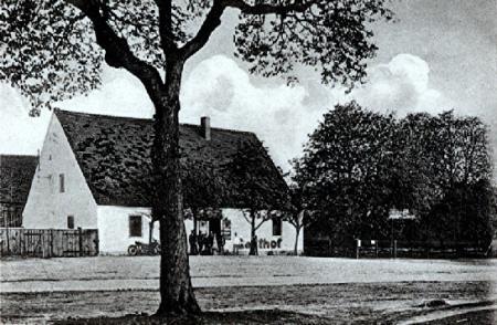 Alter Dorfkrug