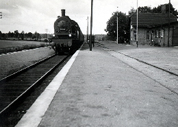 Bahnhof Leuenburg