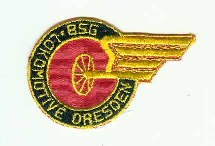 BSG Lok Dresden