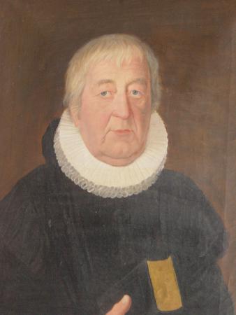 Pastor Mülller