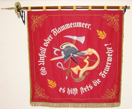 Fahne Verein