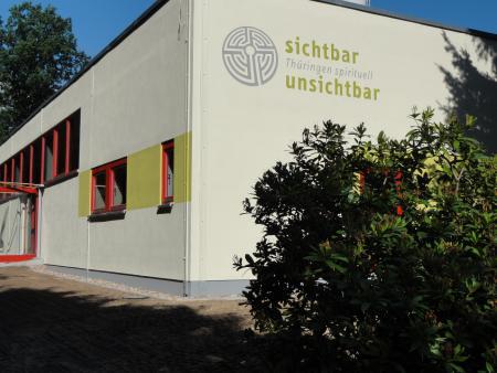 Pilgerzentrum Reinhardsbrunn
