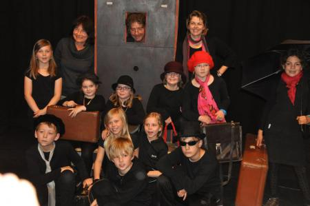 Theater AG 2012/13