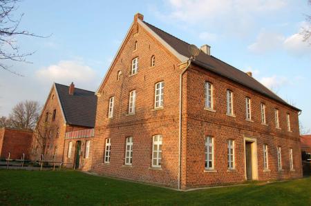 Jugendhaus Raesfeld