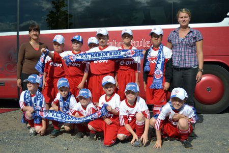 Minis in Rostock