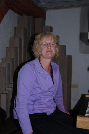 Susanne Pitten