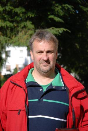 Harald Walbrecht