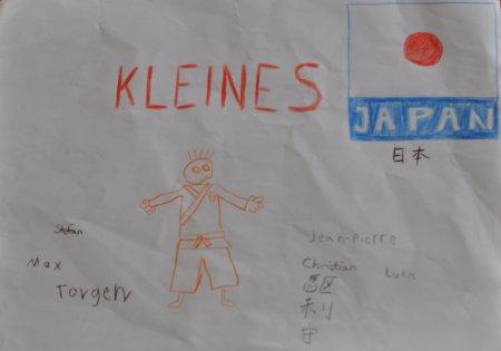 Klein-Japan