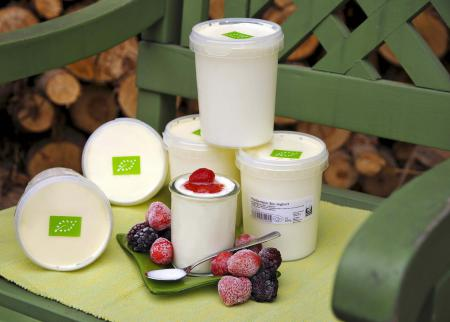 Pleißentaler Biojoghurt