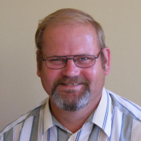 Fachdienstleiter Bernd Jagutzki