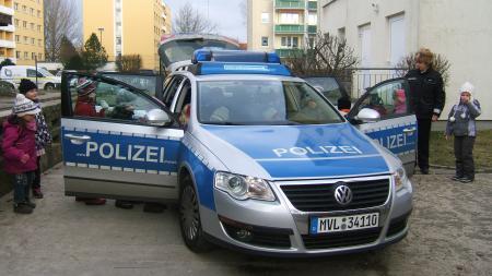 Polizeiprojekt