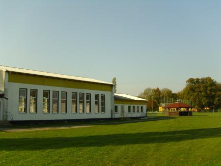 Sporthalle Schulstraße