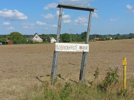 (Dr.) Backhaus Moor