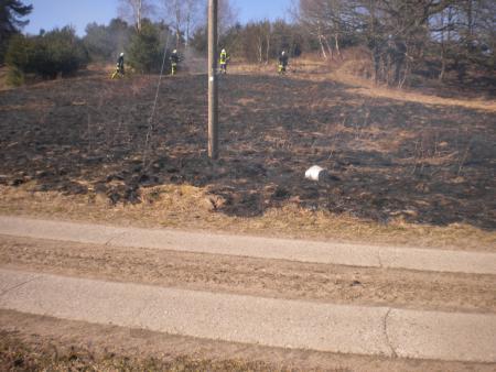 Flächenbrand 26.03.11
