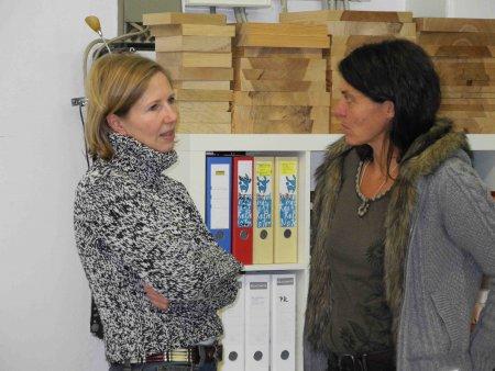 Petra + Ulrike