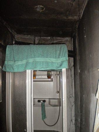 Wohnungsbrand 11.05.2012