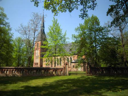 Kirche Karstädt