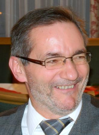 Ehrenmitglied Matthias Platzeck