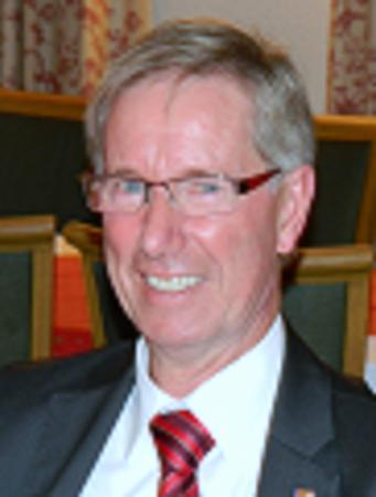 Ehrenmitglied Uwe Schmidt