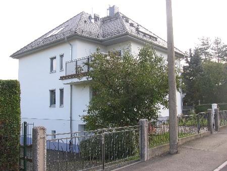 Wohn-u.Geschäftshaus Bodelschwinghstraße Crimmitschau