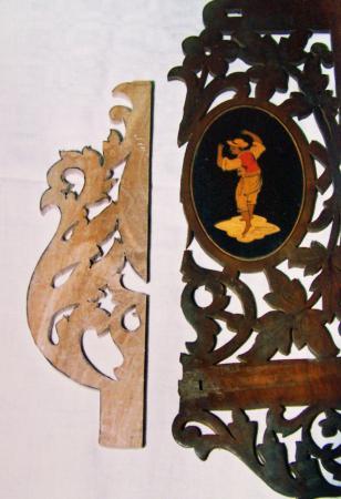 Wandkonsole / Ergänzung, Nussbaum.jpg