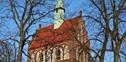 Ev. Kirche Eichholz