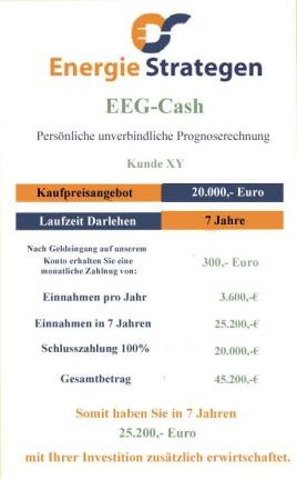 EEG-Cash