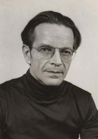 Egon Lorenz