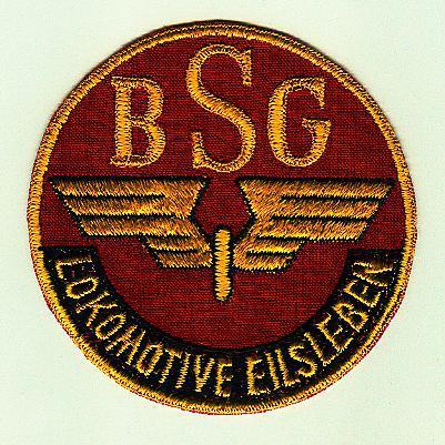 BSG Lok Eilsleben