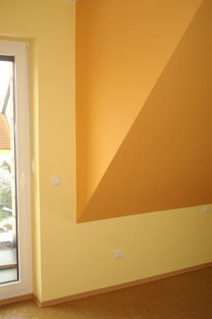 Einfamilienwohnhaus Grettstadt Fam. M. Detail Wand+Gaube.JPG