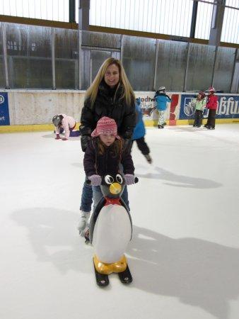 Eislaufen 2012-2