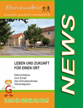 NEWS! - Elternrundbrief