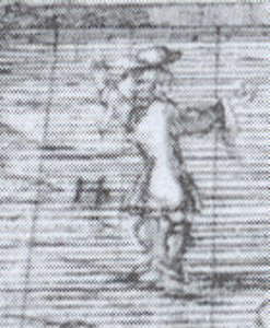 Engelbert Kaempfer 1651-1716