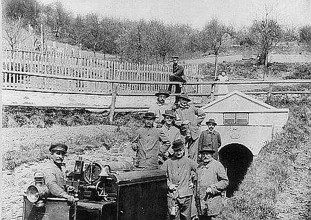 Erbprinz-Adolph-Stollen