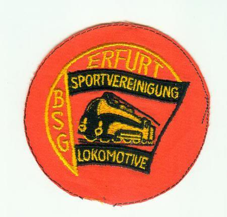 BSG Lok Erfurt