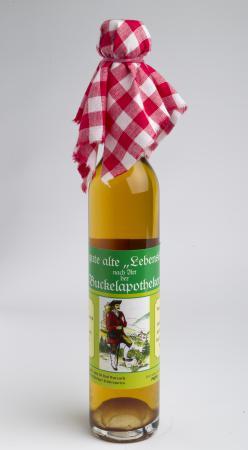 BuckapoLebensöl