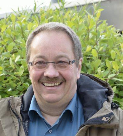 Schatzmeister Jürgen Wetter