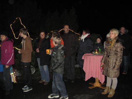 Adventsfeier 2012-5