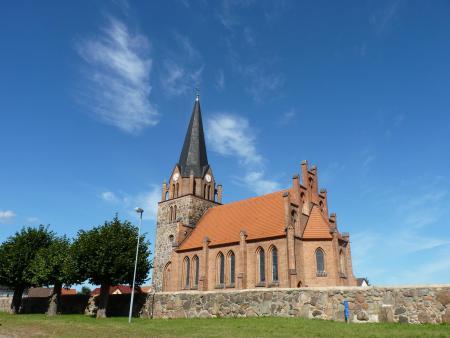 Kirche Nichel 1