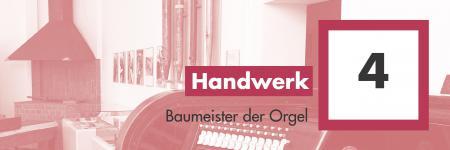 Baumeister der Orgel