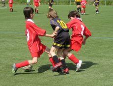 Spielbetrieb Jugend