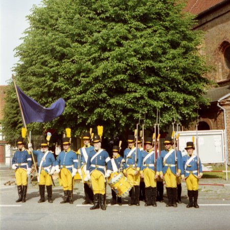 Traditionsverein der Lif Compagniet (1)